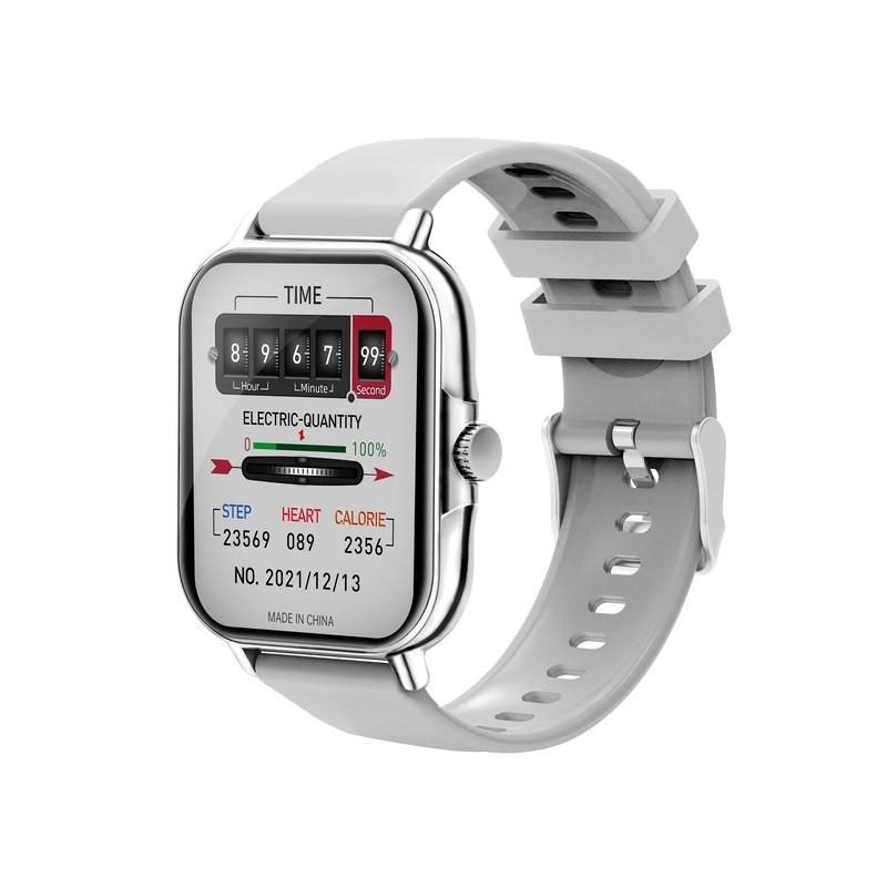 Lampadina a LED termoplastica E27 A60 7W luce bianco naturale