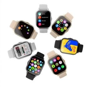 Lampadina a LED termoplastica E27 A60 7W luce bianco caldo