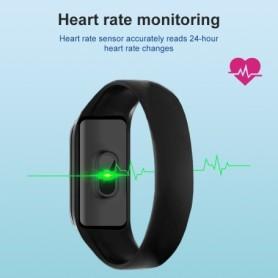 Tastiera touch con lettore di prossimità integrato Elkron KP500DP/N