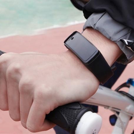 Tastiera LCD Wireless Nero capacitiva tasti a sfioramento PXWKTN