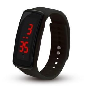 Tastiera LCD Wireless Bianco capacitiva tasti sfioramento PXWKTB