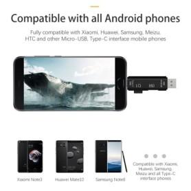 Placca Living International 3 moduli - Chrome L4803CT