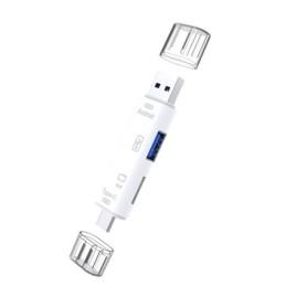 Placca Living International 4 moduli - Titanio chiaro L4804TC