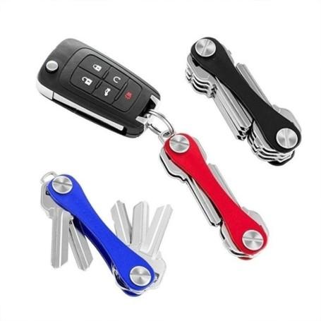 Placca Living International 2 moduli - Nero Solid L4802NR