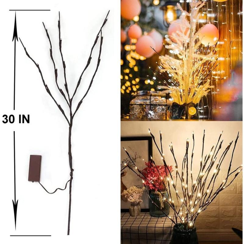 Lampadina LED 8W filamento E27 A67 luce bianco freddo 6000K
