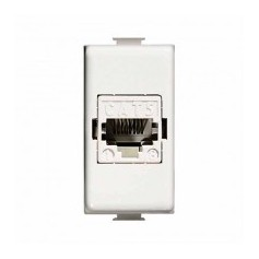 Connettore modulare RJ45 Cat. 5e UTP Bticino Matix AM5974AT5