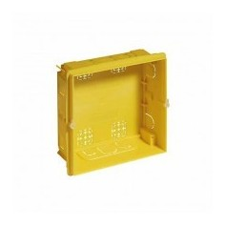 Scatola da incasso per centralini F215P/6D 6 moduli DIN Bticino F215/6S