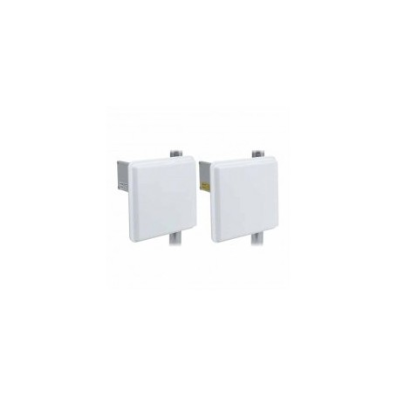Kit TX RX trasmissione wireless 5.8Ghz per telecamere CCTV