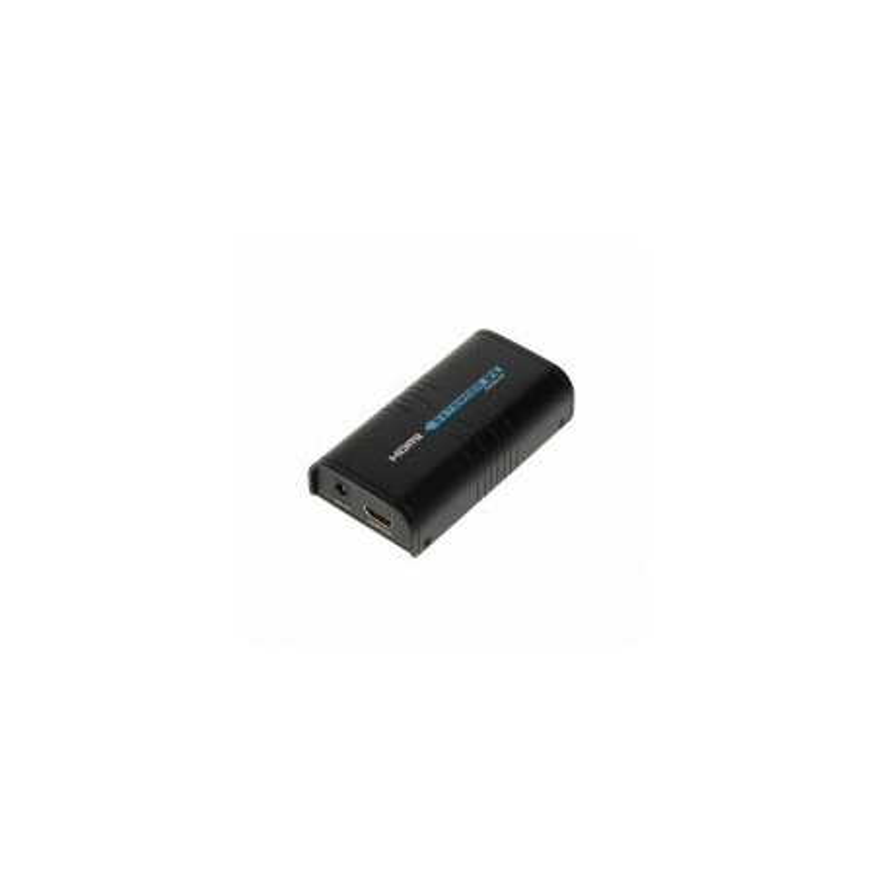 Ricevitore aggiuntivo HDMI RX Over IP 1080p UTP CAT5e o CAT6