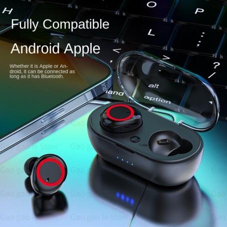Lampadina LED A60 E27 200° 806LM 10W termoplastico luce 2700K
