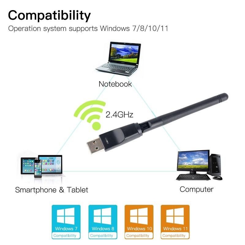 Connettore/Spina diritta alimentazione Ø 2.1/5.5mm con morsetti
