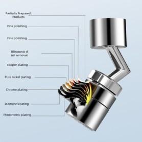 Alimentatore a commutazione 12V 5A 60W - Guida DIN