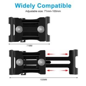 Alimentatore a commutazione 12V 1A 12W - Guida DIN