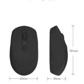 Lampadina globo LED termoplastica 10W E27 G95 luce B freddo