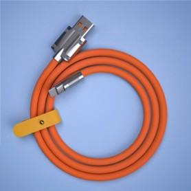 Lampadina LED R80 E27 10W in plastica luce bianco naturale 4500K