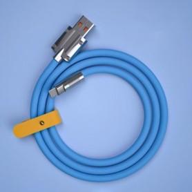 Lampadina LED R80 E27 10W in plastica luce bianco freddo 6000K