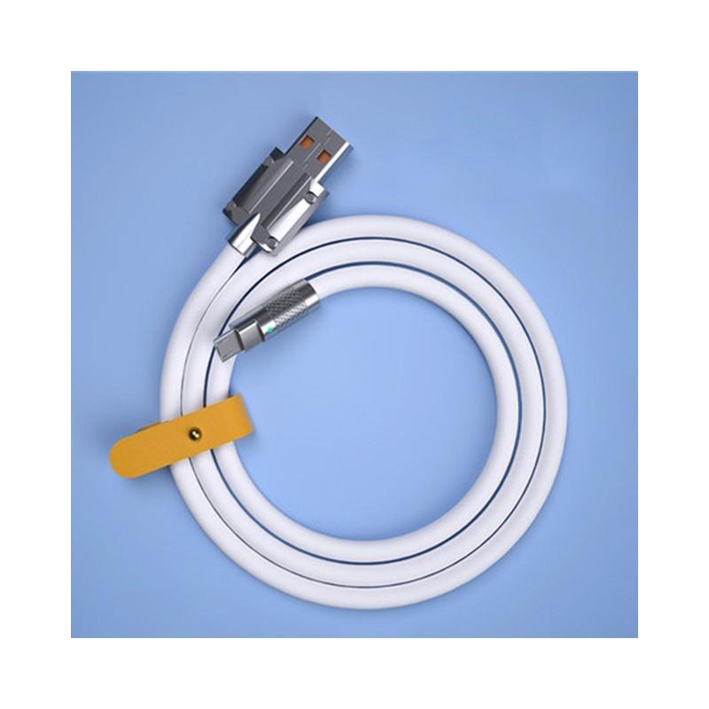 Lampadina LED 10W filamento E27 A67 luce bianco caldo 2700K