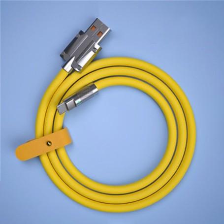 Lampadina LED 10W filamento E27 A67 luce bianco freddo 6000K