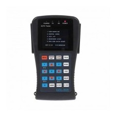 """CCTV Tester PRO monitor 2,5"""" PTZ RS485 RS232 speed dome came"""