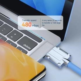 Lampadina a LED A60 E27 12W termoplastico luce bianco naturale