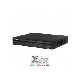 XVR 16CH 1080p@25fps 5IN1 HDCVI/AHD/HDTVI/PAL/IP DHI-XVR7216AN