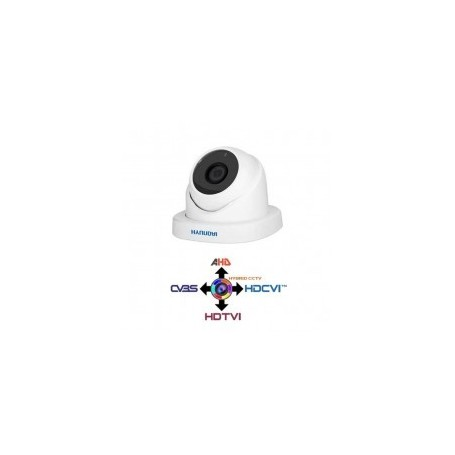 Dome Camera CCTV 3.6mm HYUNDAI 4IN1 IBRIDA 2Mpx HD@1080p