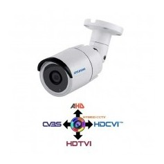 Bullet Camera CCTV 2.8mm HYUNDAI 4IN1 IBRIDA 3.0Mpx HD@1536p
