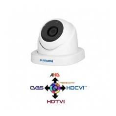 Dome Camera CCTV 2.8mm HYUNDAI 4IN1 IBRIDA 3Mpx HD@1536p