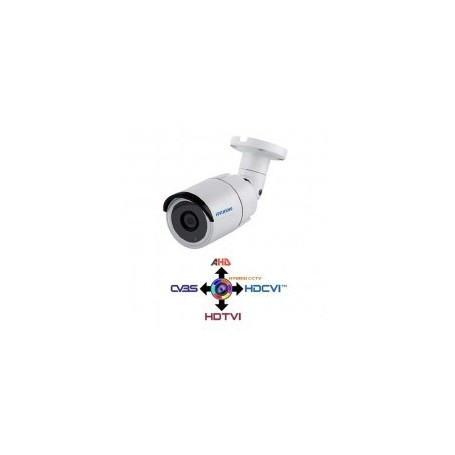 Bullet Camera CCTV 2.8mm HYUNDAI 4IN1 IBRIDA 1.0Mpx HD@720p