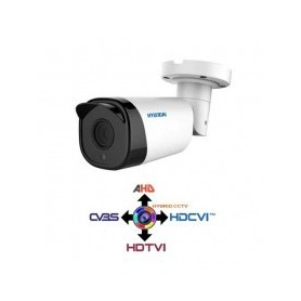Telecamera Bullet CCTV 2.8-12mm HYUNDAI 4IN1 IBRIDA 1.0Mpx IP66 HD@720p