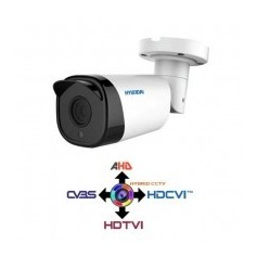 Bullet Camera CCTV 2.8-12mm HYUNDAI 4IN1 IBRIDA 3Mpx HD@1536p IP66