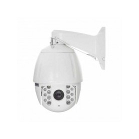 Speed Dome PTZ IP HD 2MPX 3.9mm~85.5mm 22x IP66 IR-CUT 1080p