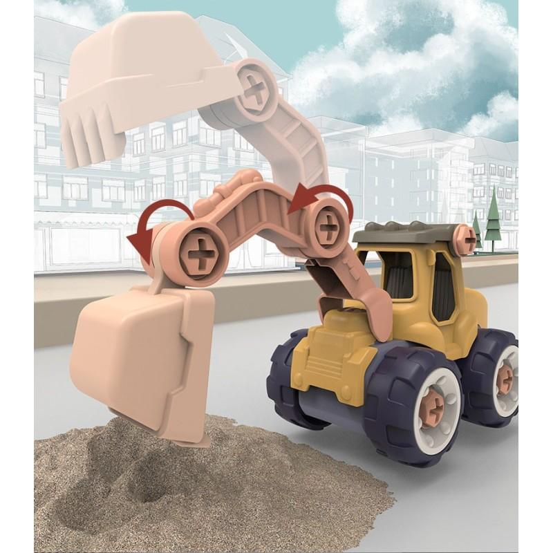 Lampadina LED termoplastica E27 A65 17W bianco naturale 4500K 200°