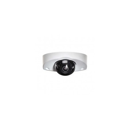 Mini Dome IP Dahua 4Mpx HD+ 2.8mm Micro SD PoE HDBW4431F-AS