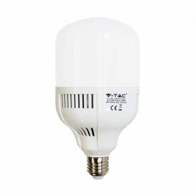 Lampada LED SMD Big Corn Shaped 40W Е27 A80 6400K 3600LM