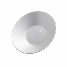 Lampada a sospensione LED industriale 36W E27 6500K 120° IP65