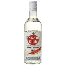 RHUM HAVANA CLUB CL 70 BLANCO