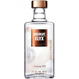 VODKA ABSOLUT ELYX CL.70