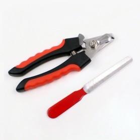 Portalampada Moderno parete in acciaio Grigio IP44 lampade E27