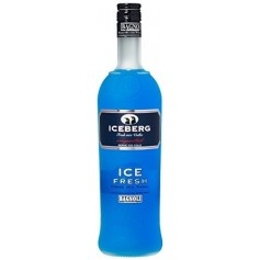 VODKA ICEBERG ICE FRESH L.1