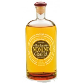 GRAPPA NONNINO BARRIQUE' CL70