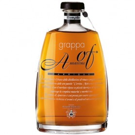 GRAPPA BONOLLO BARRIQUE CL.70