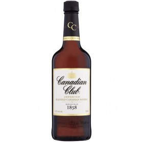 WHISKEY CANADIAN CLUB CL 70