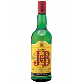 WHISKEY J&B LT.1