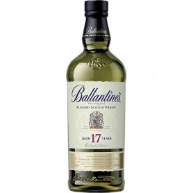 WHISKEY BALLANTINE'S 17 ANNI