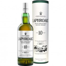 WHISKEY LAPOHROAIG 10 AANI CL.70