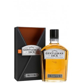WHISKEY GENTLEMAN JACK CL.70