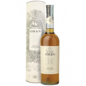 WHISKEY OBAN CL.70