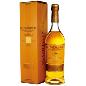 WHISKEY GLENMORANGIE CL.70