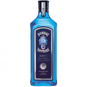 GIN BOMBAY SAPHIRE EAST